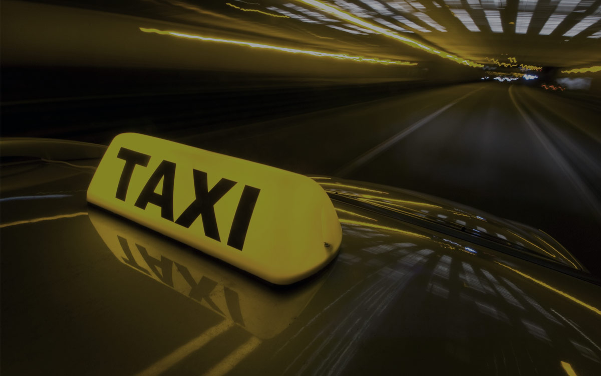 Opel Taxi Service